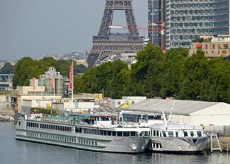uniworld river baroness cruise photos embarkation day in