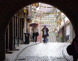 Erfurt Travel and Tourist Information