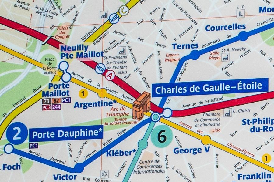 Paris Beauvais Airport Bus 2020
