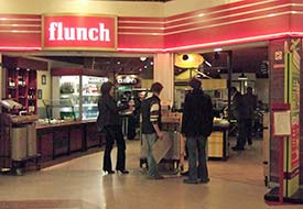 flunch cafeterias paris. Black Bedroom Furniture Sets. Home Design Ideas
