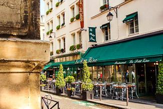 Paris Left Bank Hotels 6th Arrondissement