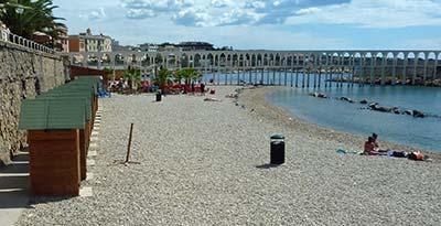 Civitavecchia beaches civitavecchia photo gallery - Train from fiumicino to civitavecchia port ...