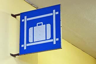 Venice Baggage Storage (Left Luggage)