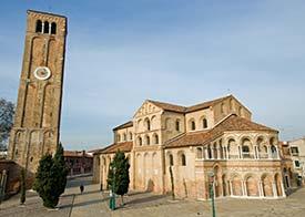 کلیسای سانتا ماریا ا دوناتو
