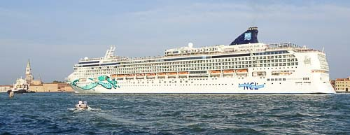 Roundtrip Cruises From Venice In - Italy cruises