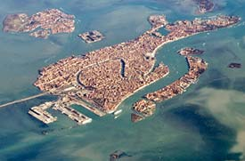 Venice Cruise Terminal - Port of Venice (2020) on venice italy tourist attractions map, train station venice map, venice airport map, venice italy hotel areas map, venice grand canal map, downtown venice map, venice lagoon map,