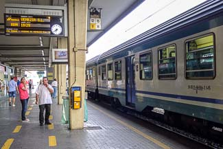Hotels Near Venezia Mestre Train Station
