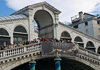 Rialto Bridge - Top Free Sights